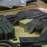 دستگاه تولید دستکش پزشکی