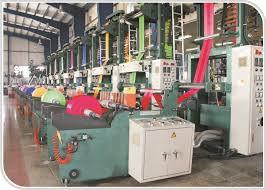 فروش عمده دستگاه تولید دستکش نایلونی