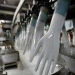 خط تولید دستگاه تولید دستکش ساوه