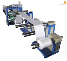 کارخانه تولیدی دستگاه تولید دستکش یکبار مصرف