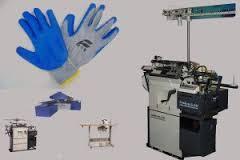 خرید انواع دستگاه تولید دستکش کارگری