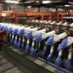 قیمت خرید دستگاه تولید دستکش صنعتی